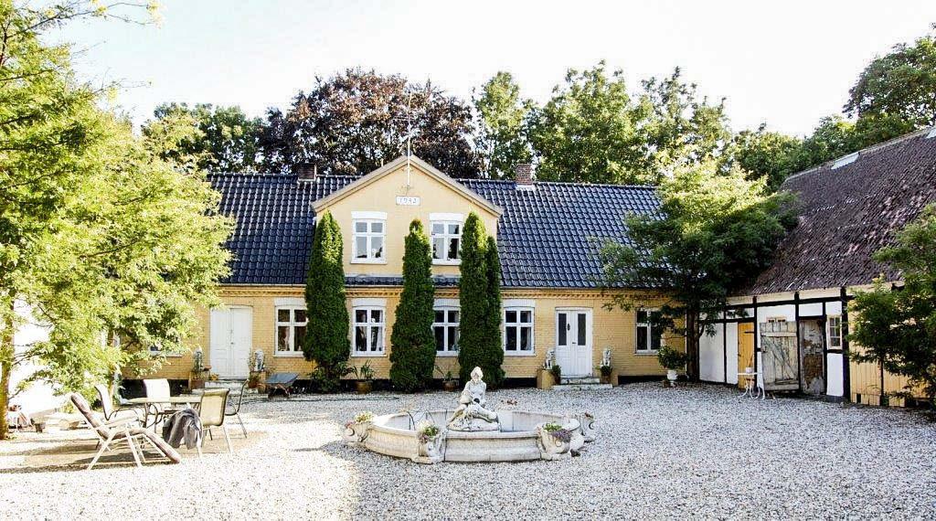 Nordisk Antik og Design startede her.