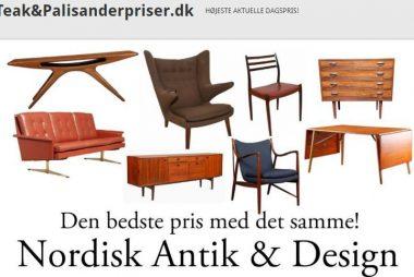 Vi køber Dansk Design
